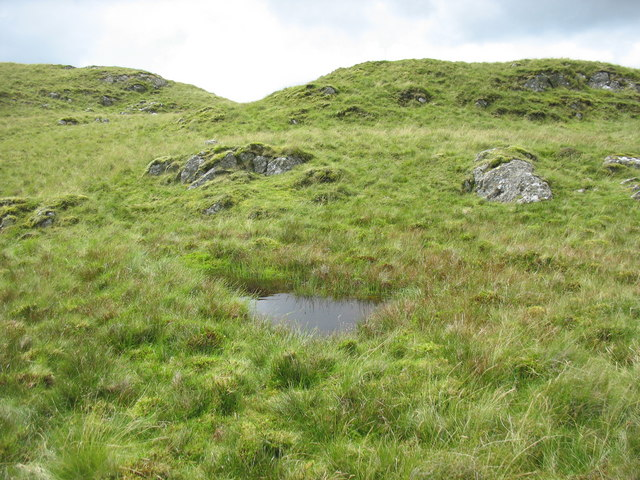 The boggy source of the Babi