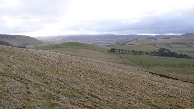 Path to Broughton