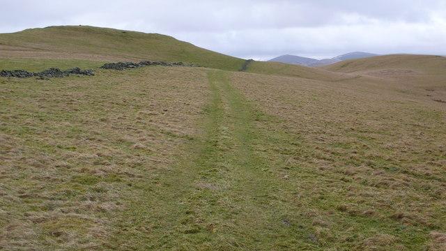 Hill ground, Broughton