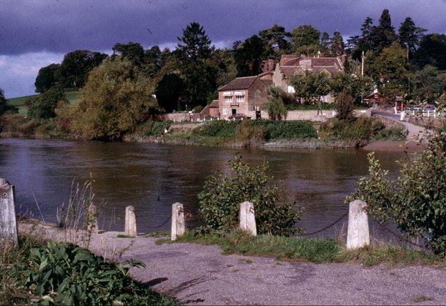 Upper Arley (1980)