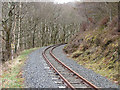 SN6979 : Vale of Rheidol Railway by John Lucas