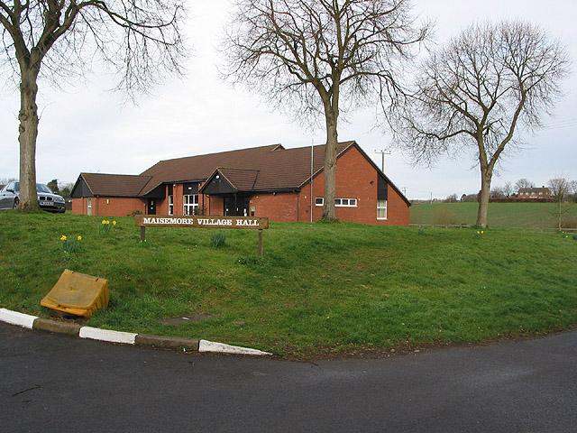 Maisemore Village Hall