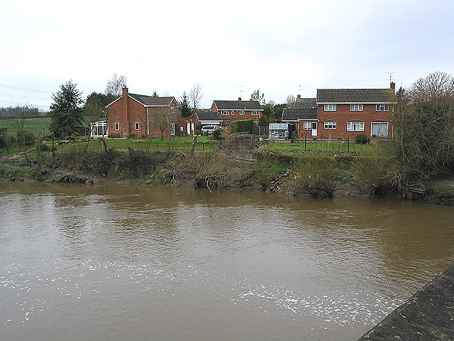 Bridge Farm housing development