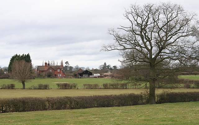 Duckswich Farm