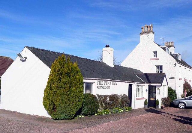 The Peat Inn, Peat Inn