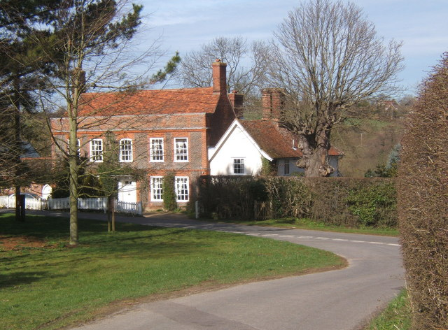 The Fenn, Swingleton Green