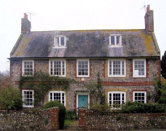 Denton Manor House