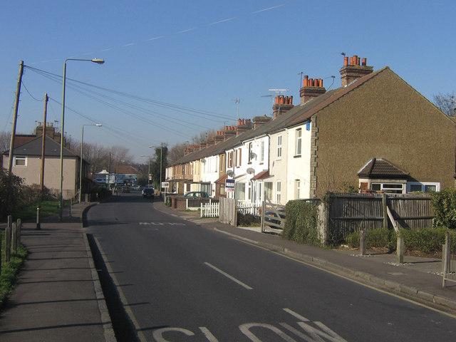 Kent Road, Orpington