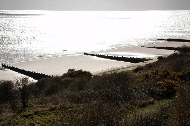 View from the Naze
