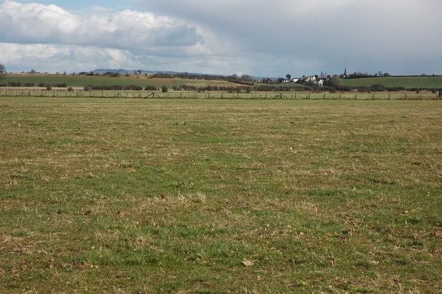 Longdon Marsh