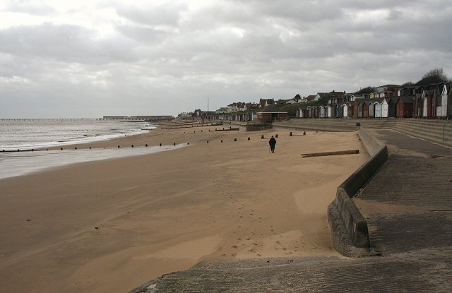 Jubilee Beach, Walton