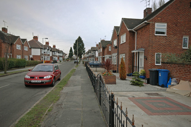 Malham Avenue, Hull