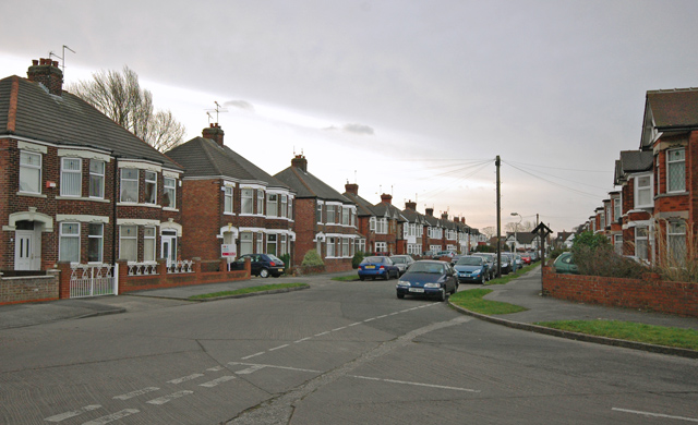 Norland Avenue, Hull