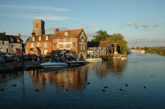 The Old Granary, Wareham