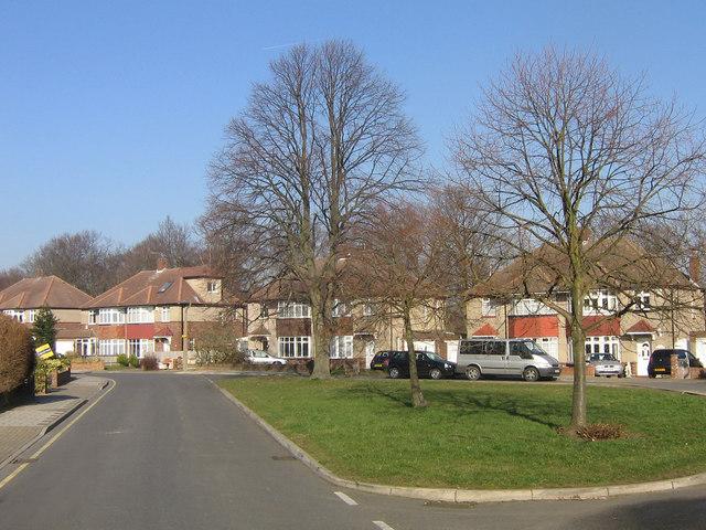 Housing diversity (Cathcart Drive)