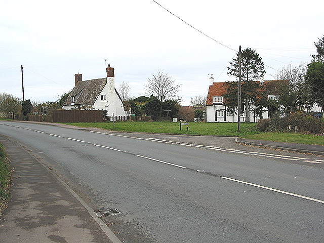 Cottages in Maisemore