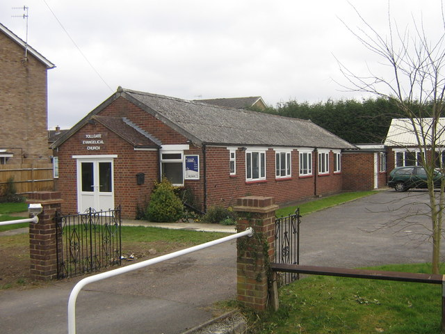 Tollgate Evangelical Church