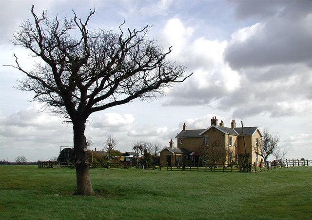 Roxton Farm