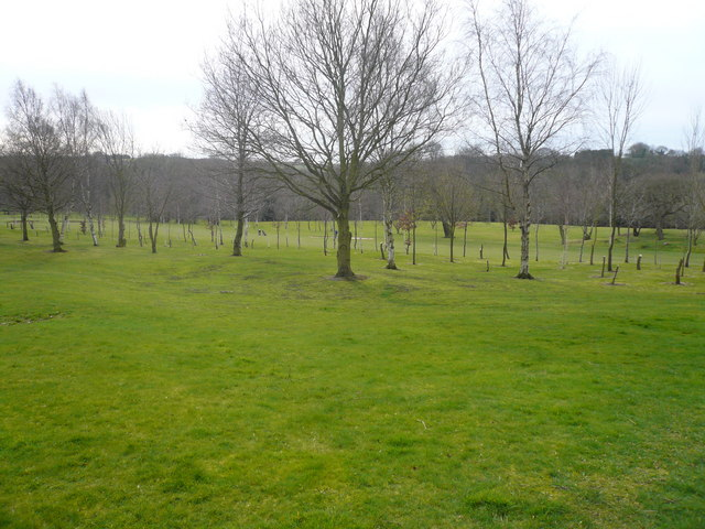 Alfreton Golf Course