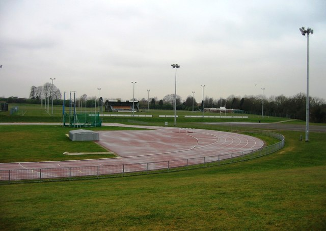 Harold Allerston Arena