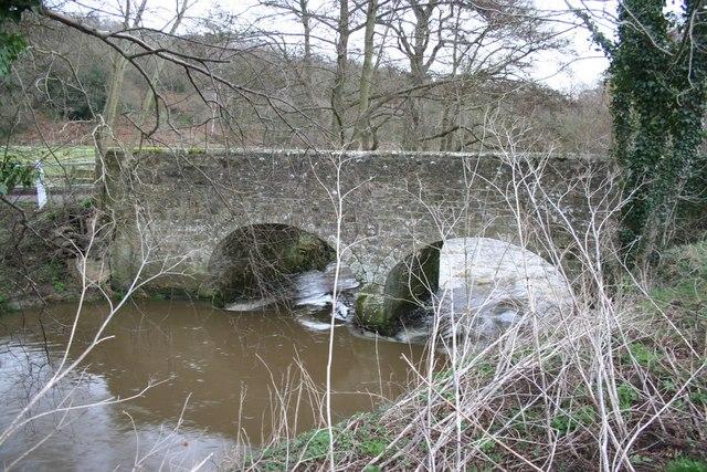 Huntingford Bridge