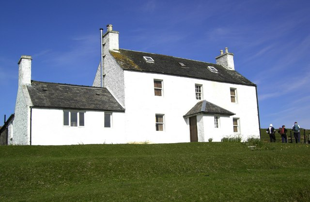 Kilmory Lodge