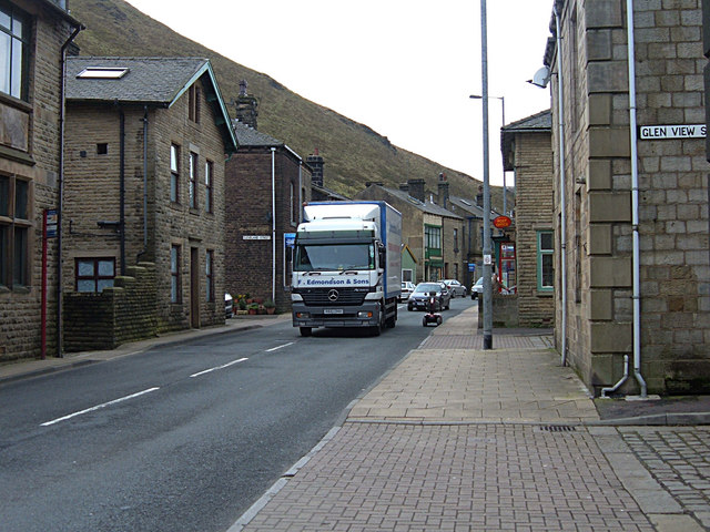 Burnley Road, Cornholme (2)