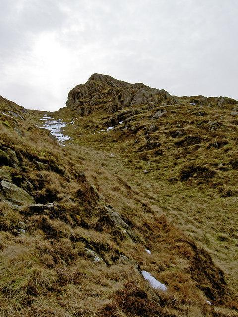 Ferngill Crag
