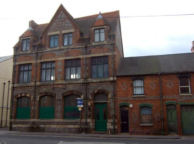 The Rising Sun Arts Centre