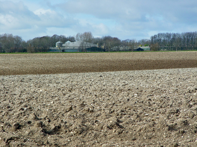 Haywold Farm, near North Dalton