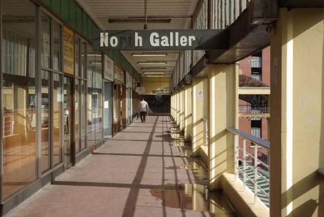 North Gallery, Sheffield