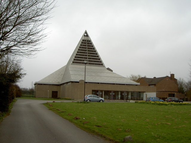 St. Michael and All Angels Catholic Church, Woodchurch