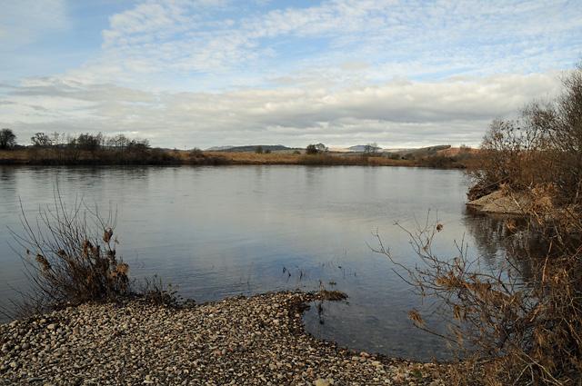 River Tay near Meikleour