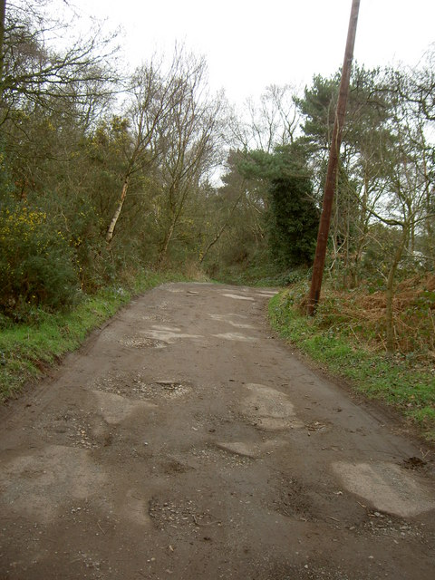 Sandy Lane North