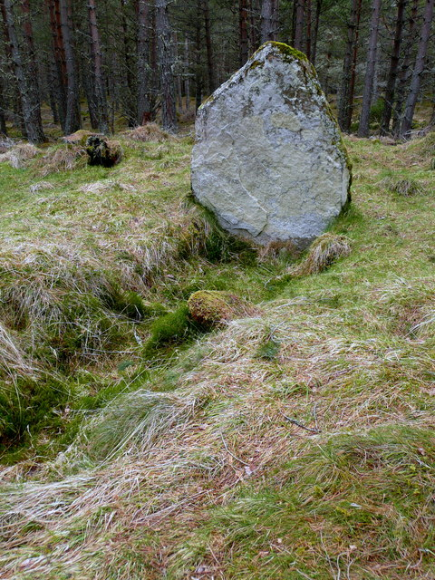Megalithic Chambered Burial Site