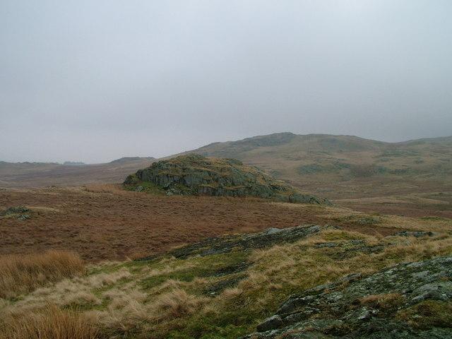 Rowantree Crag