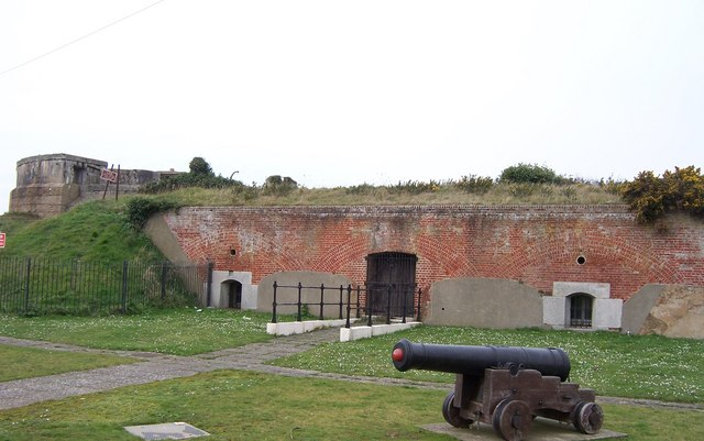 No.2 Battery-Browndown
