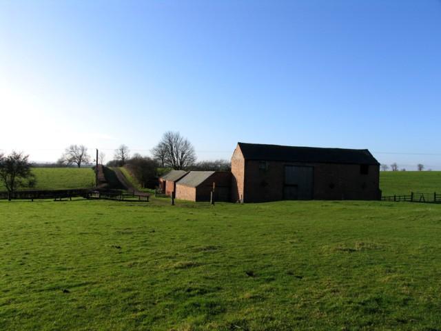 Shangton Holt Farm