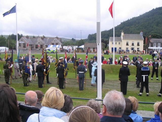 Tynwald Day, 2007