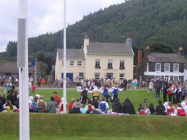 Tynwald Day, 2007