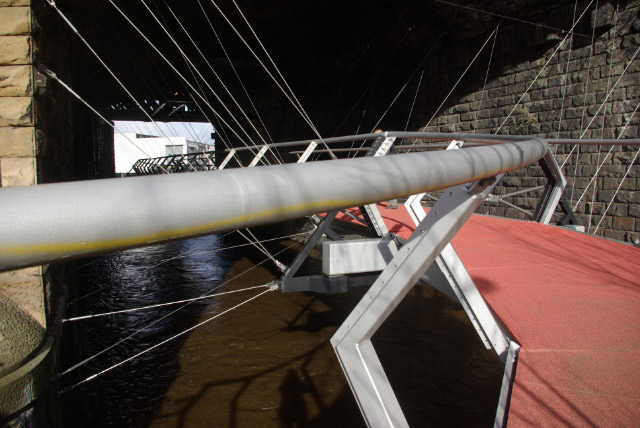 Cobweb Bridge, Sheffield
