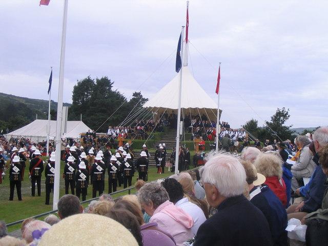 Tynwald, 2007
