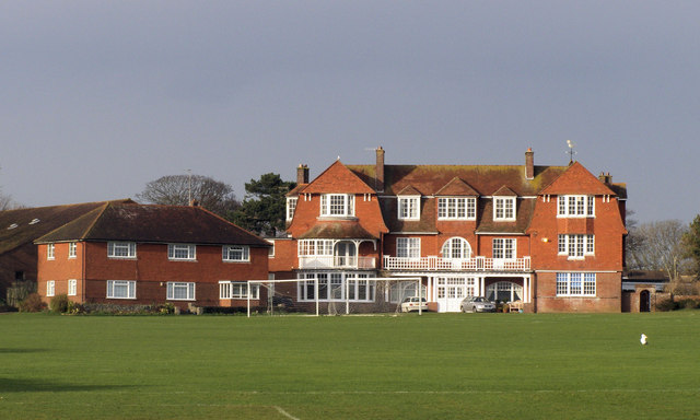 Newlands School, Seaford