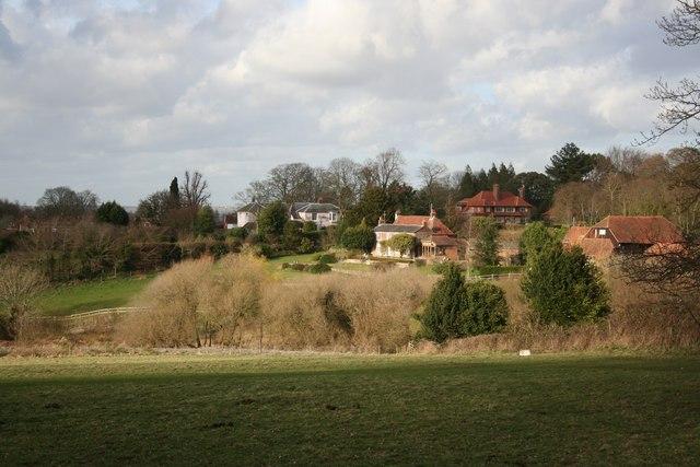 Thursley