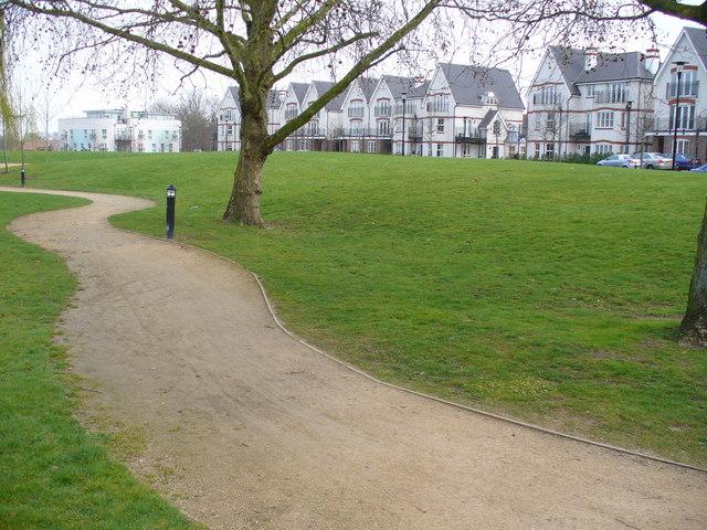 Parkland, Railton Road