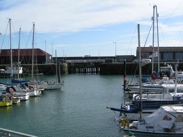 Harbour Gate