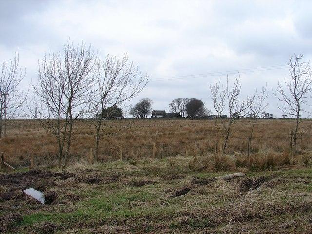 Blair Farm, Stewarton