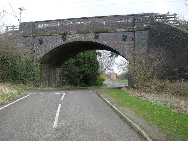 Murcott-Long Buckby Road