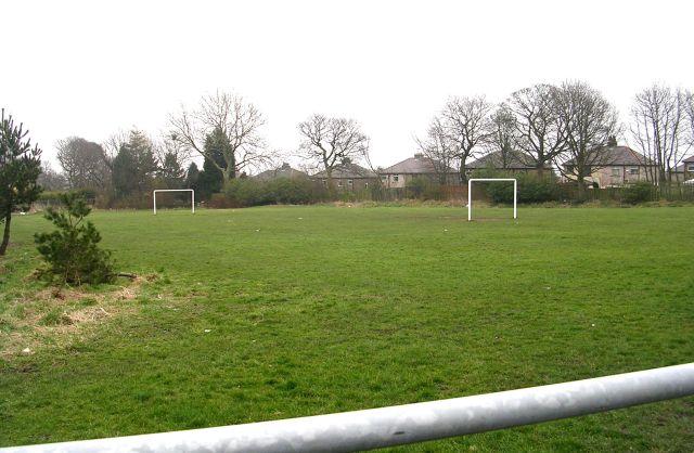 Cooper Lane Recreation Ground