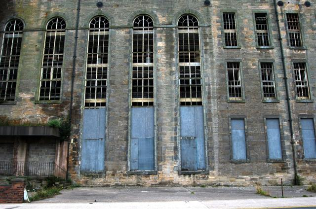 Former linoleum factory (3)